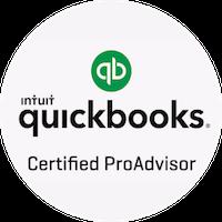 Quickbooks – Round – Small