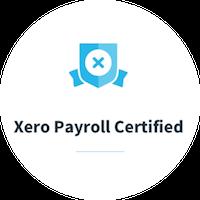 Xero Payroll – Round – Small